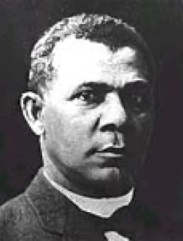Booker Taliaferro Washington