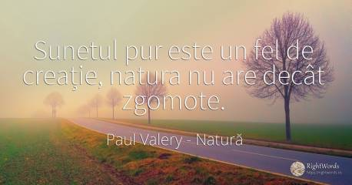 Citate despre natura in franceza